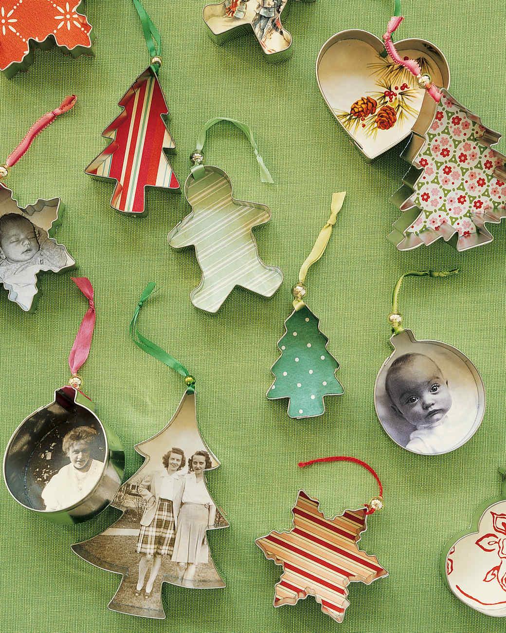 Easy Christmas Crafts | Martha Stewart
