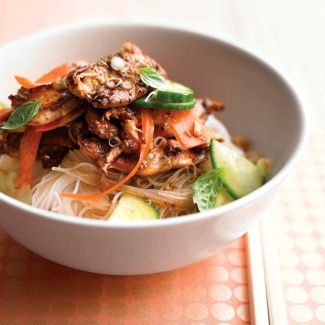 Togos asian chicken salad dressing