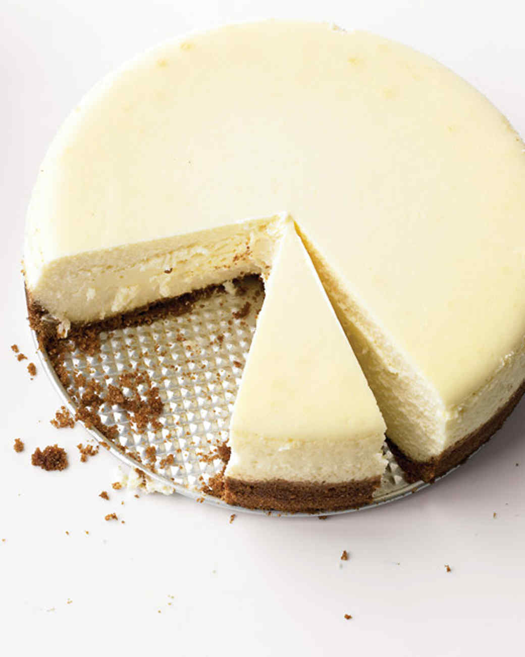 Our Favorite Cheesecake Recipes Martha Stewart