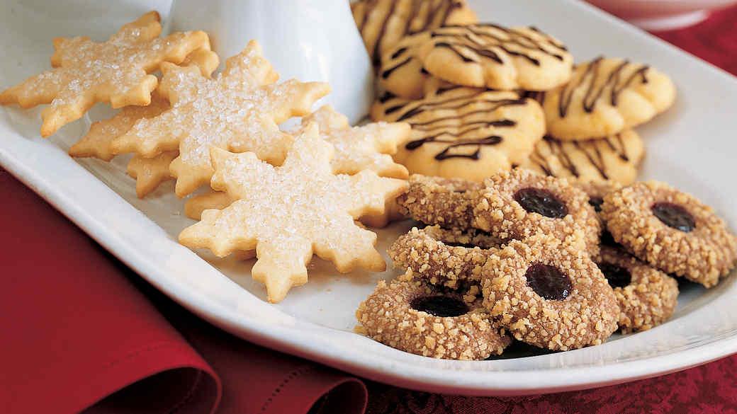 Santa S Snowflakes