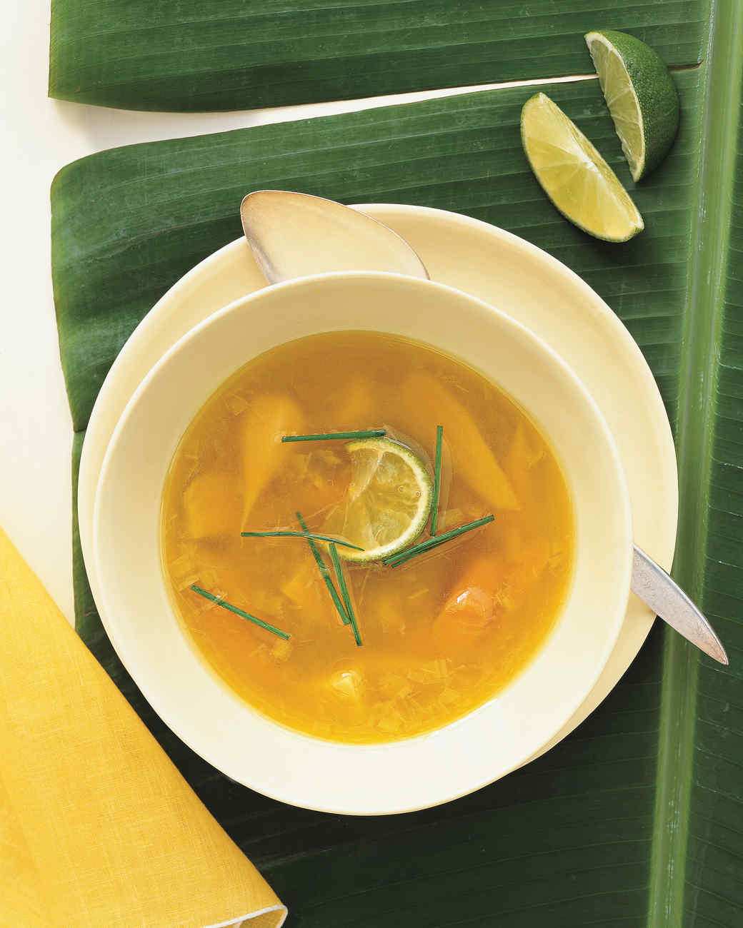 Golden Beet Soup