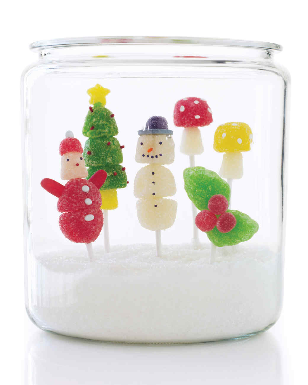 Easy Christmas Crafts | Martha Stewart