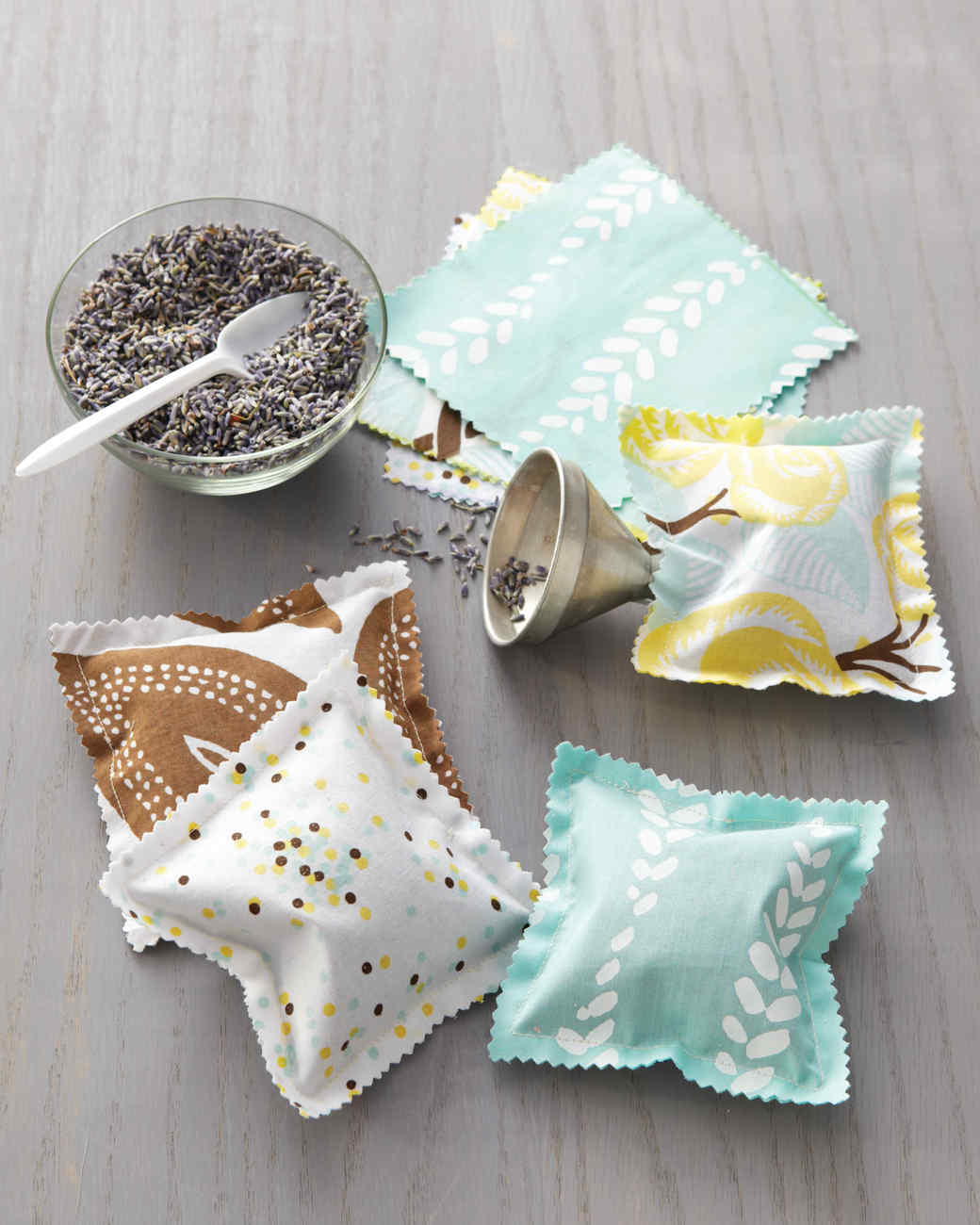 Scented Sachets Martha