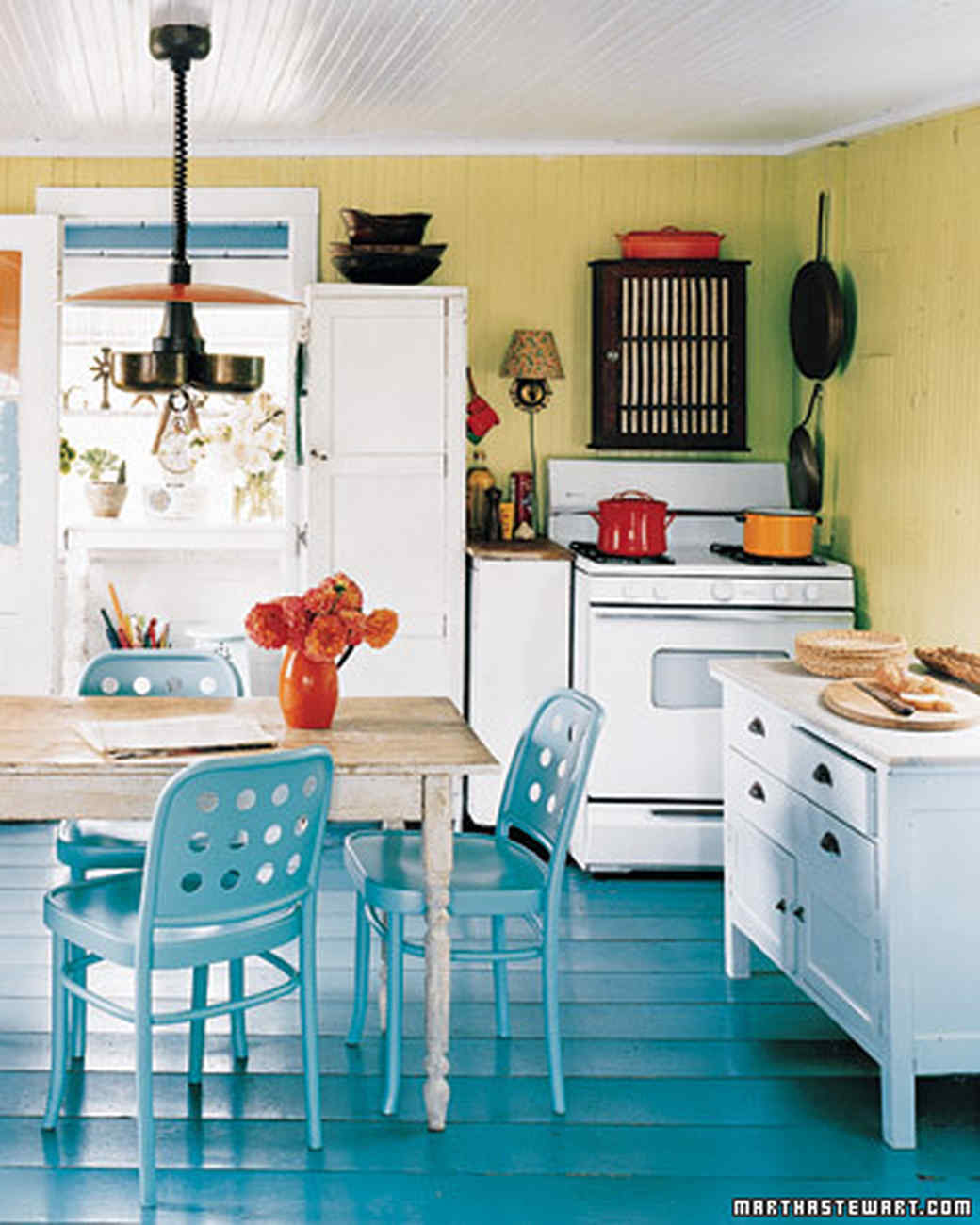 Our Favorite Kitchens | Martha Stewart