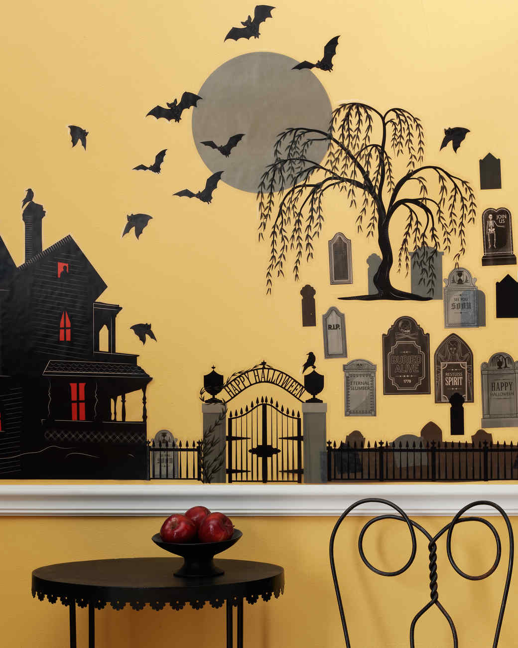 DIY Halloween with Martha Stewart Crafts | Martha Stewart