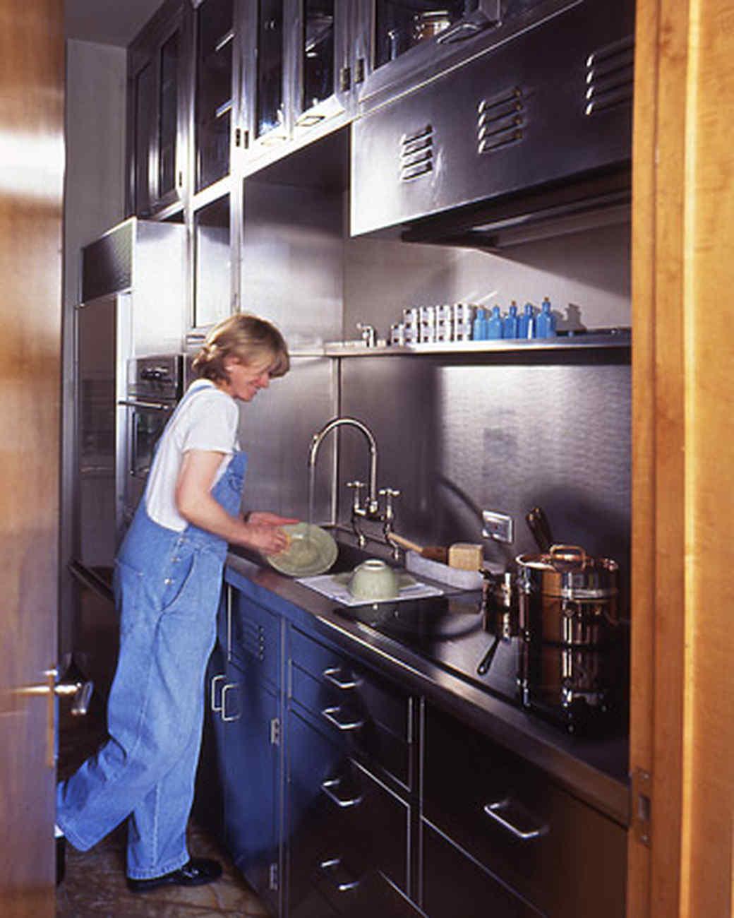 Martha\'s NYC Kitchen | Martha Stewart