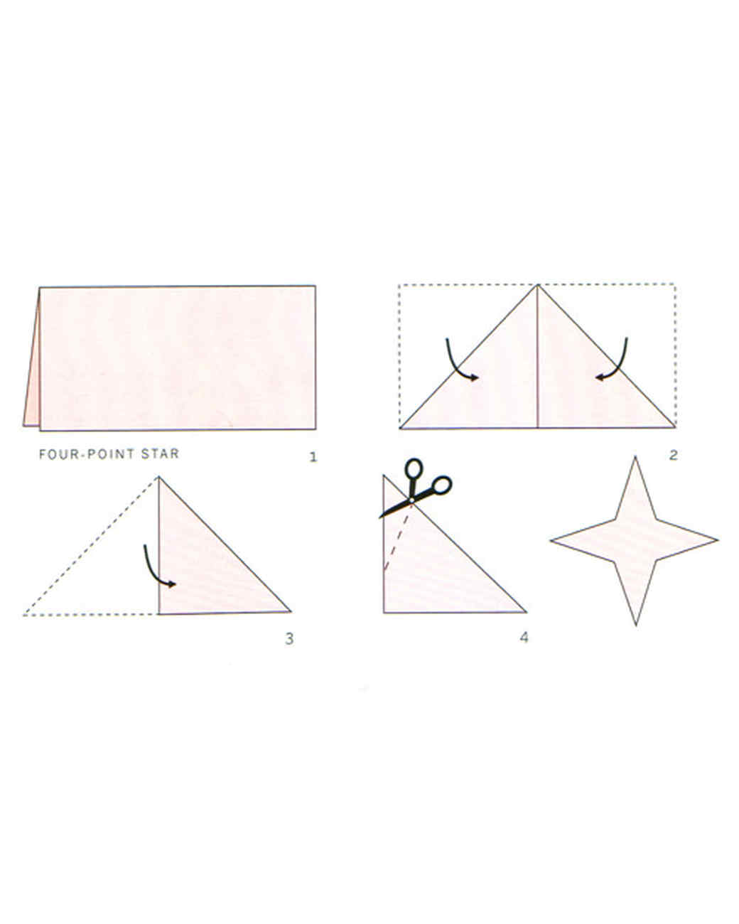 Origami Pop-up Star Folding Instructions - How to fold an Origami ... | 1300x1040