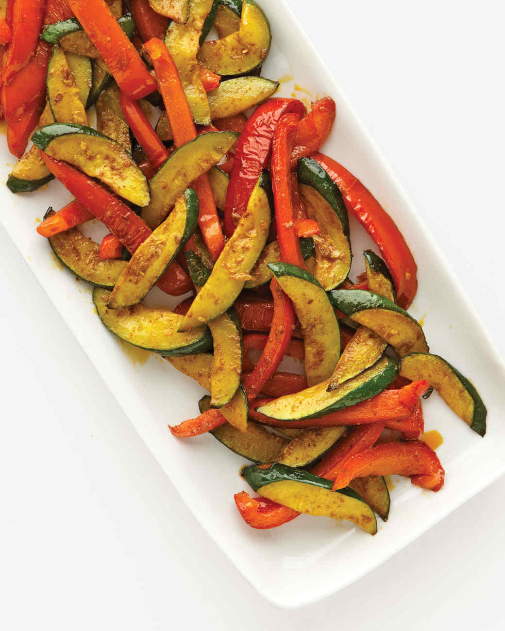 How to cook bell pepper