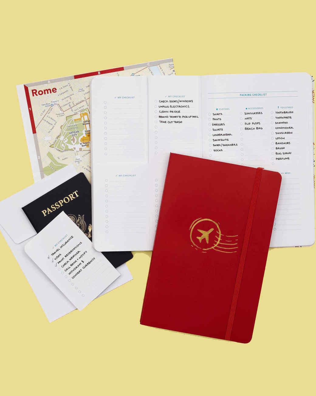 staples travel notebook
