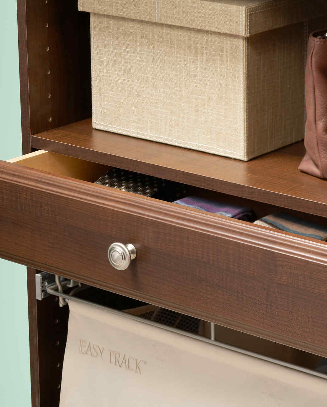 6 ways to freshen up your bedroom martha stewart for Musty smell in drawers