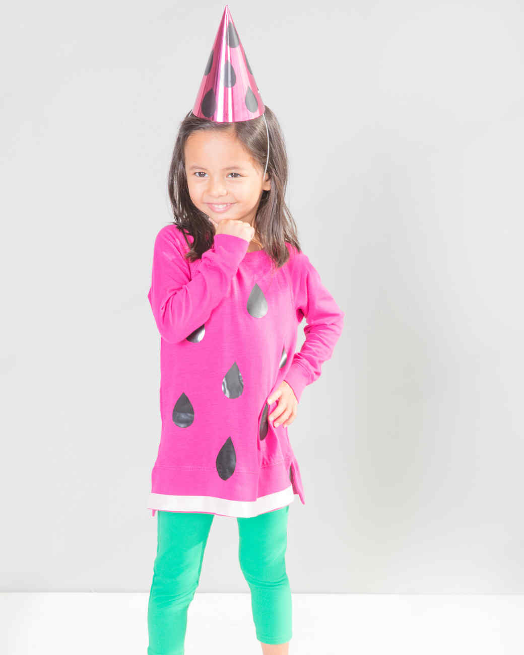Watermelon Dress Costume