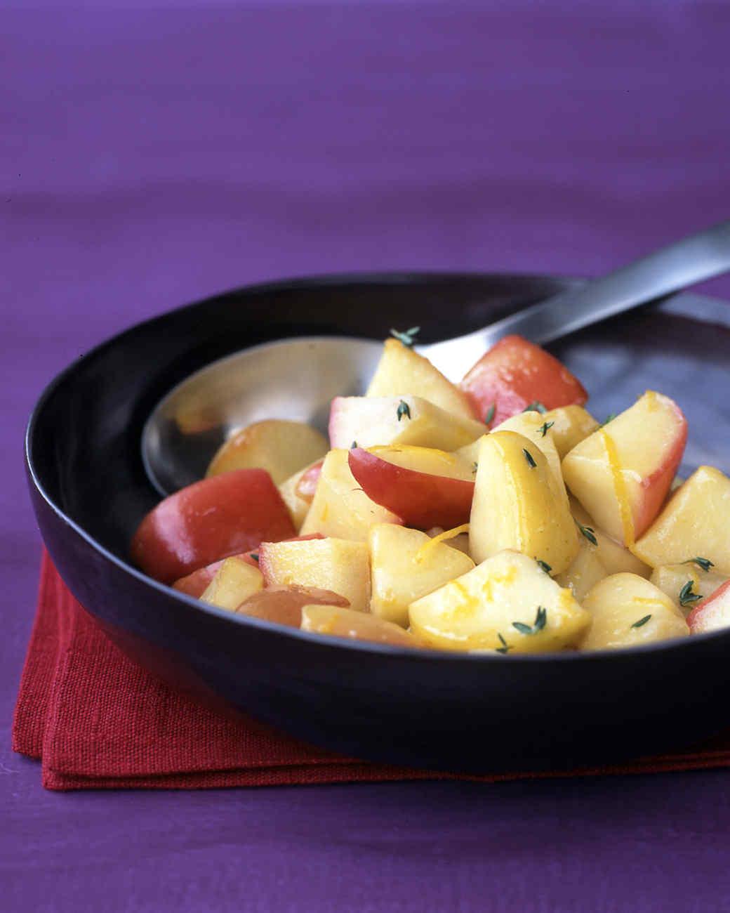 Watch 5 Savory Apple Recipes video
