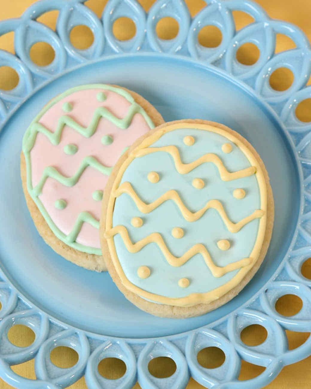 royal icing sugar cookies