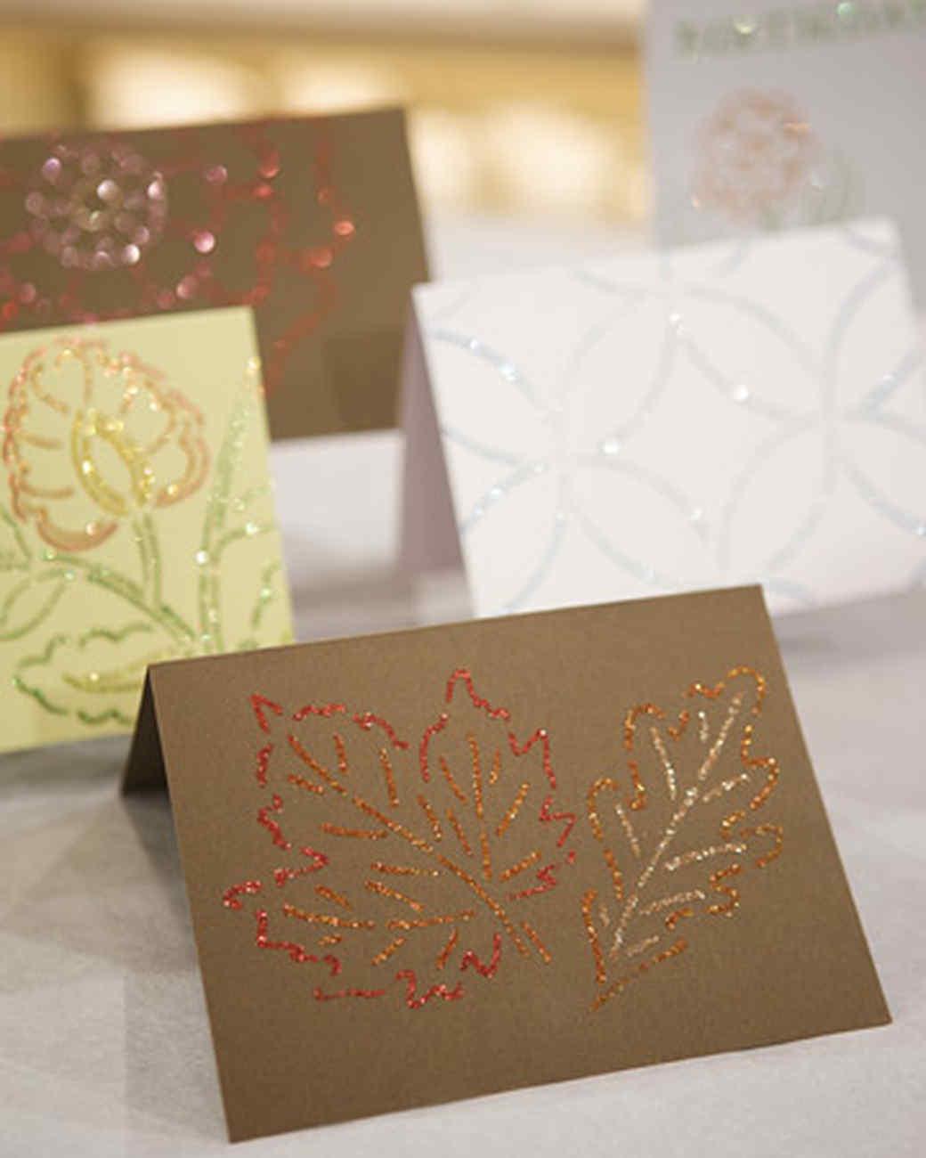 All Occasion Cards Martha Stewart
