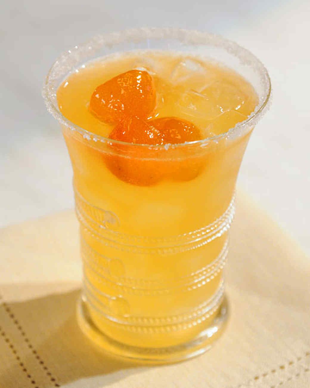 Kumquat Sour