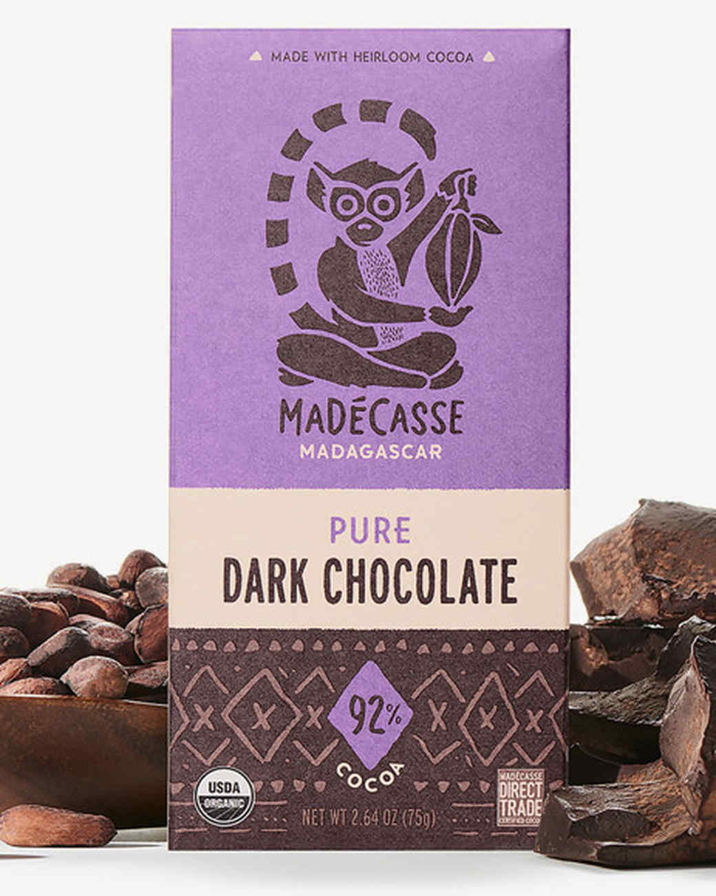 madecasse chocolate