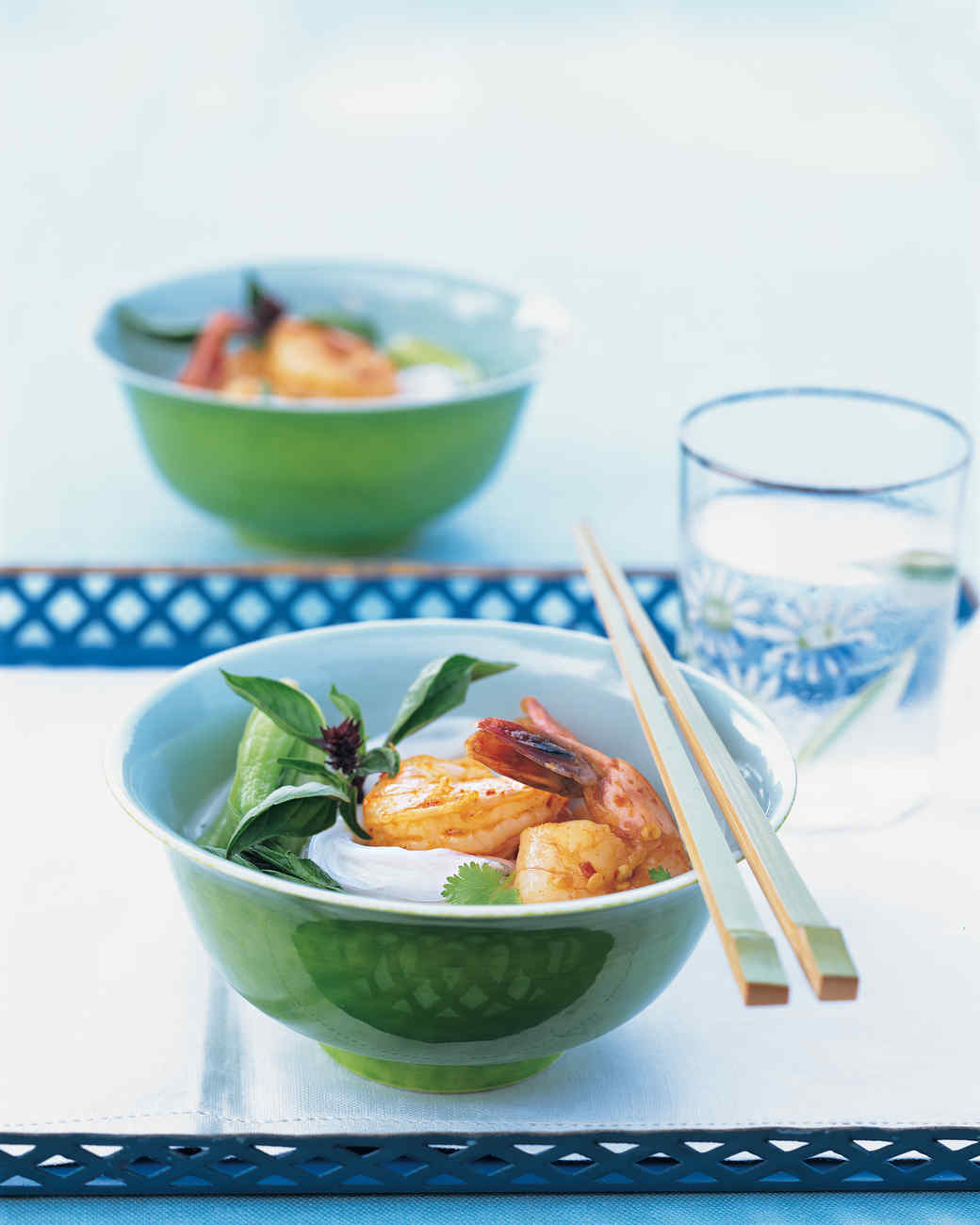 Spicy Stir-Fried Shrimp