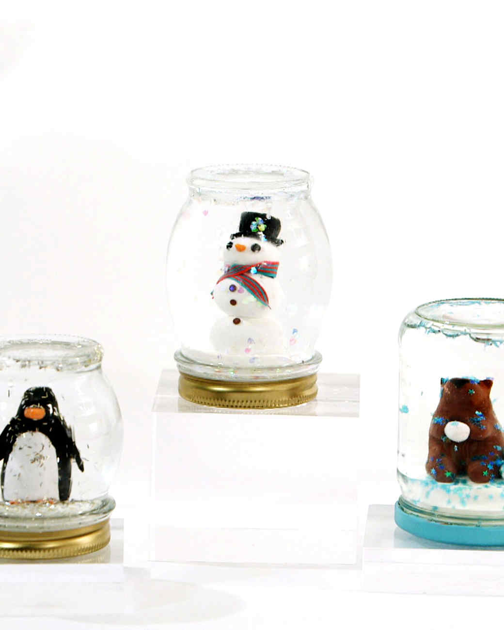 How To Make Winter Crafts