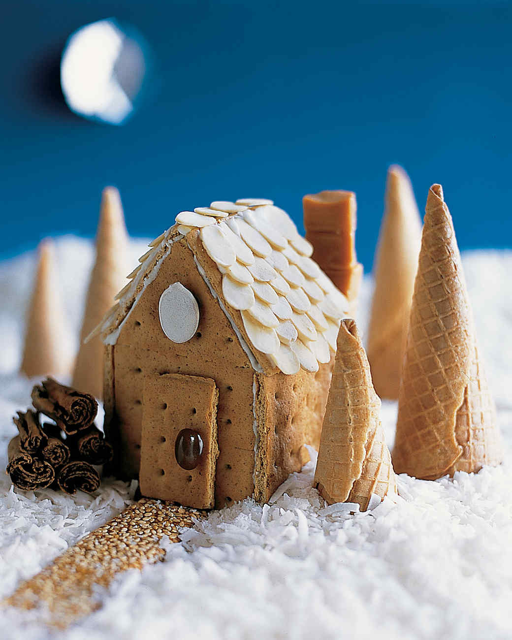 Cookie Cottages