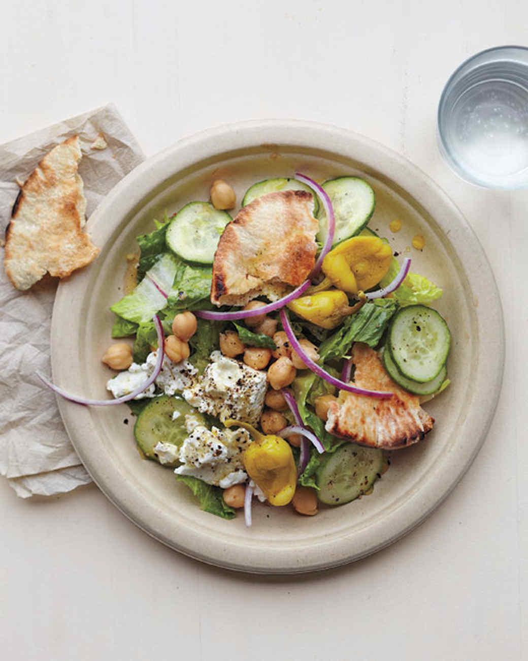 Good Greek Salad