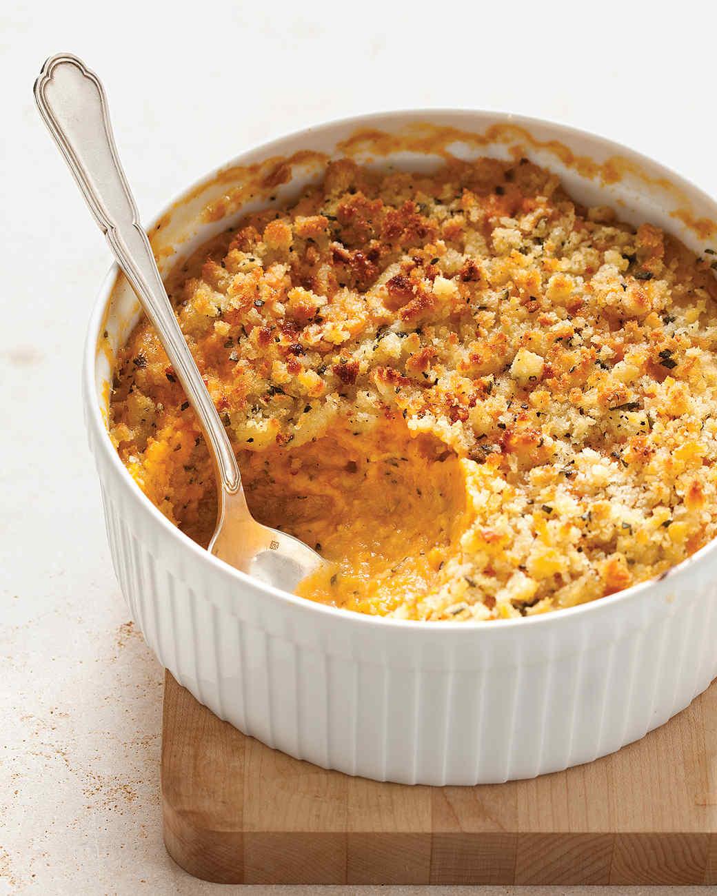Potato Side Dish Recipes