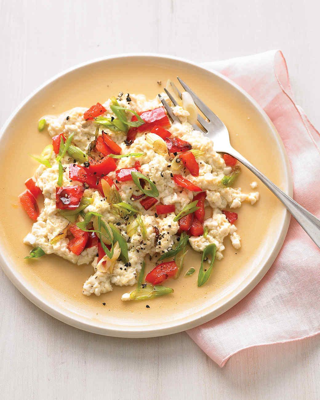 Protein-Packed Breakfast Scramble