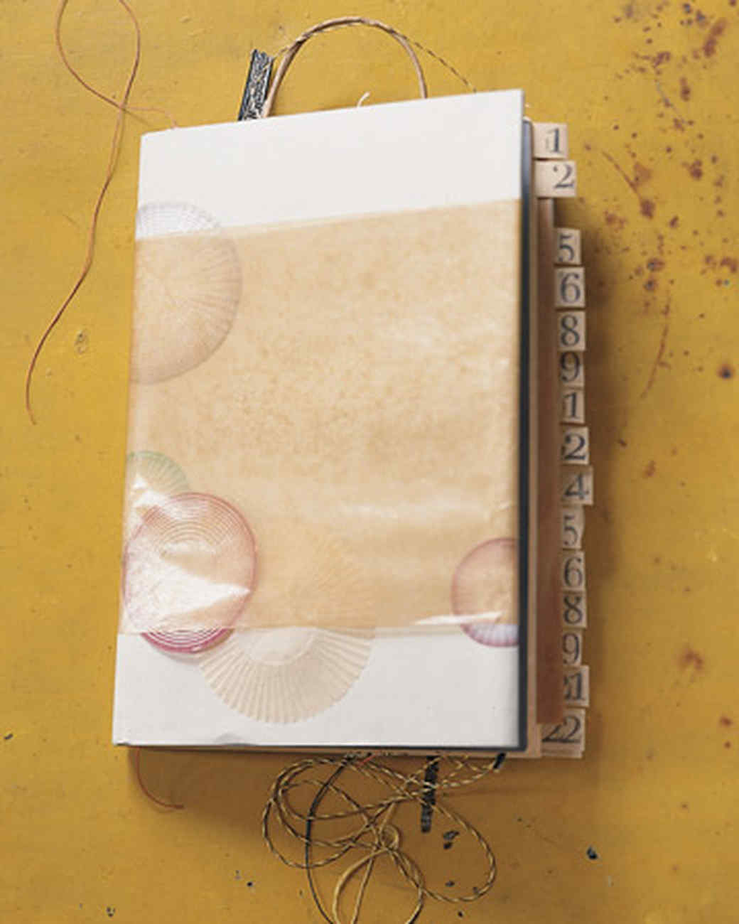 36 Great Scrapbook Ideas And Albums Martha Stewart