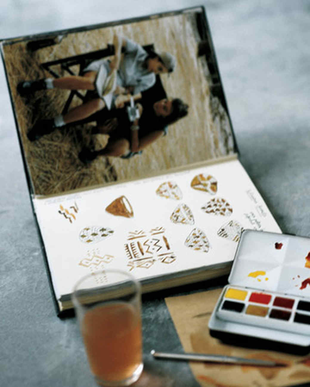 Picture Ideas: 35 Great Scrapbook Ideas And Albums