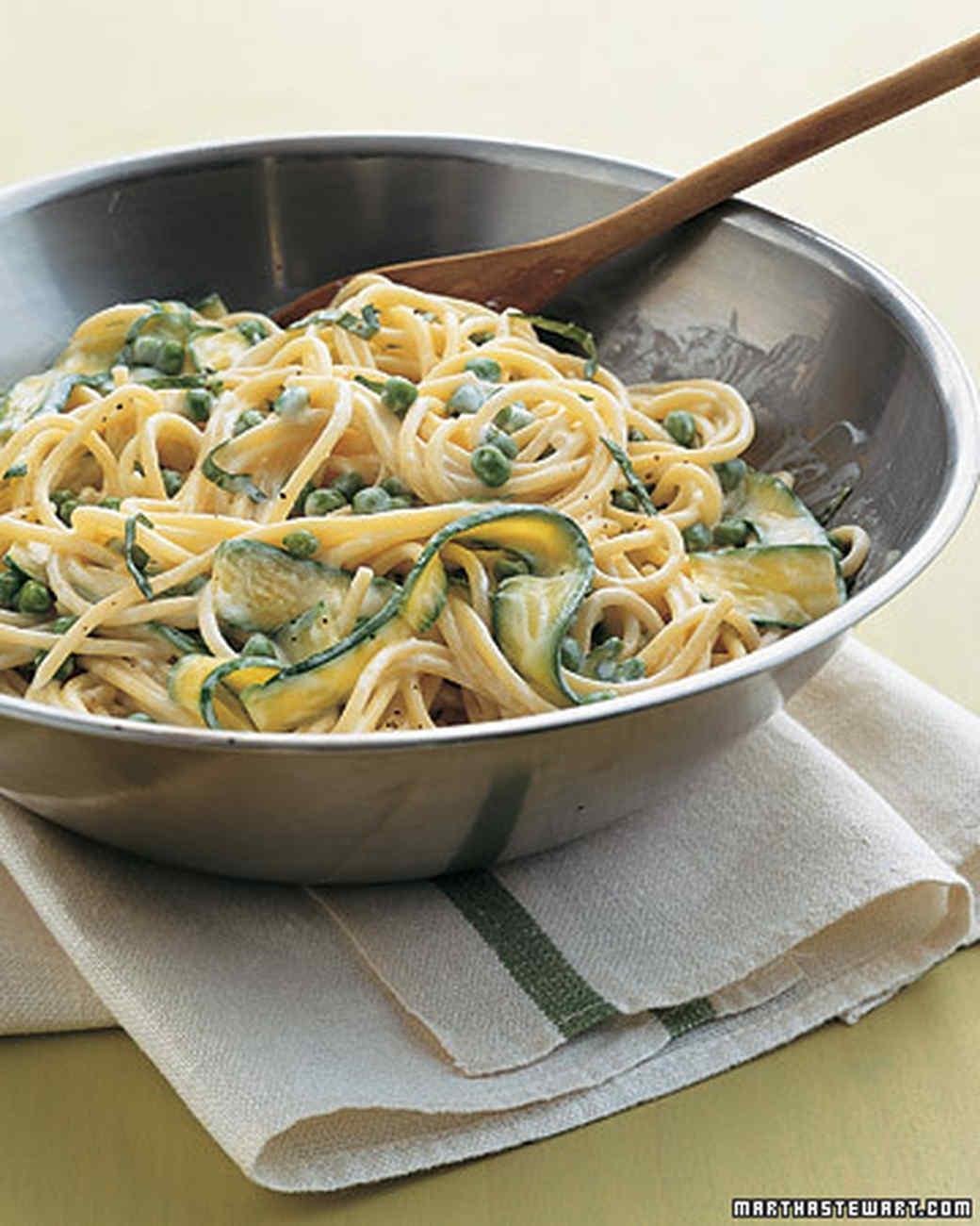 13 Healthy Zucchini Recipes To Celebrate Summer S Favorite Veggie Martha Stewart