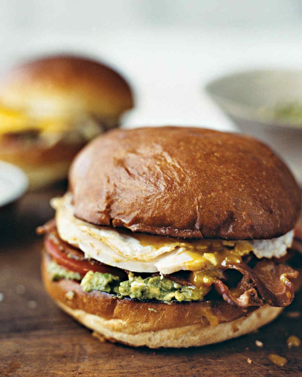 Turkey Apple Cheddar Sandwich Recipe: Turkey Sandwich Recipes