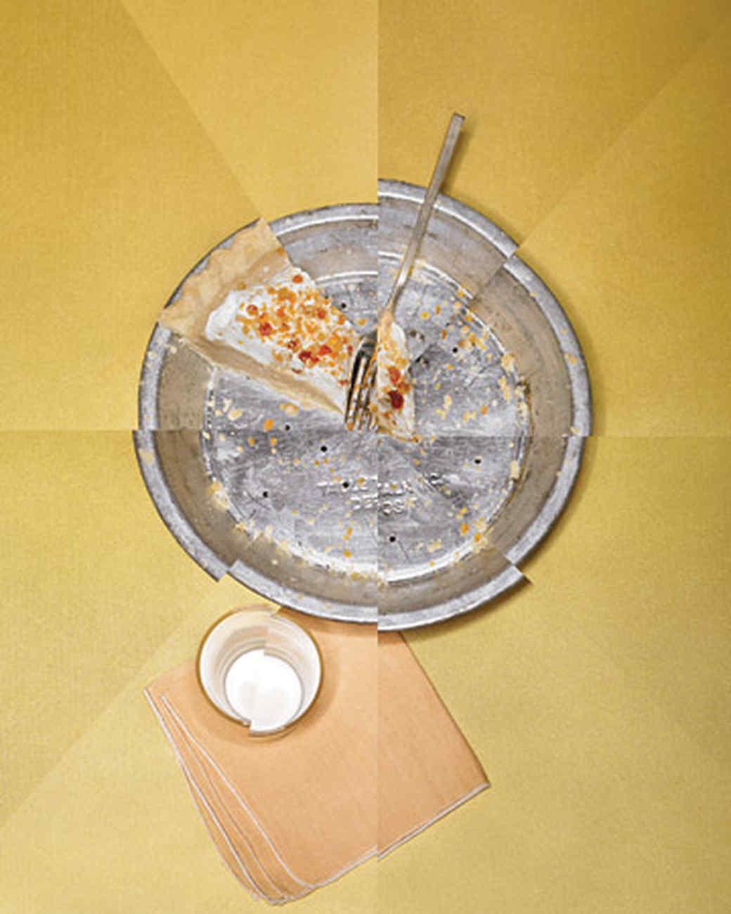 Butterscotch-Praline Cream Pie