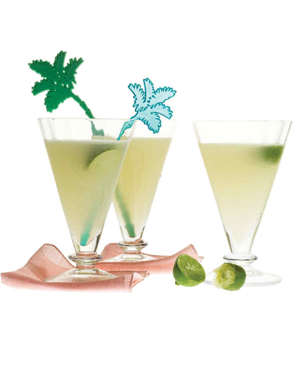 Key Lime Daiquiri
