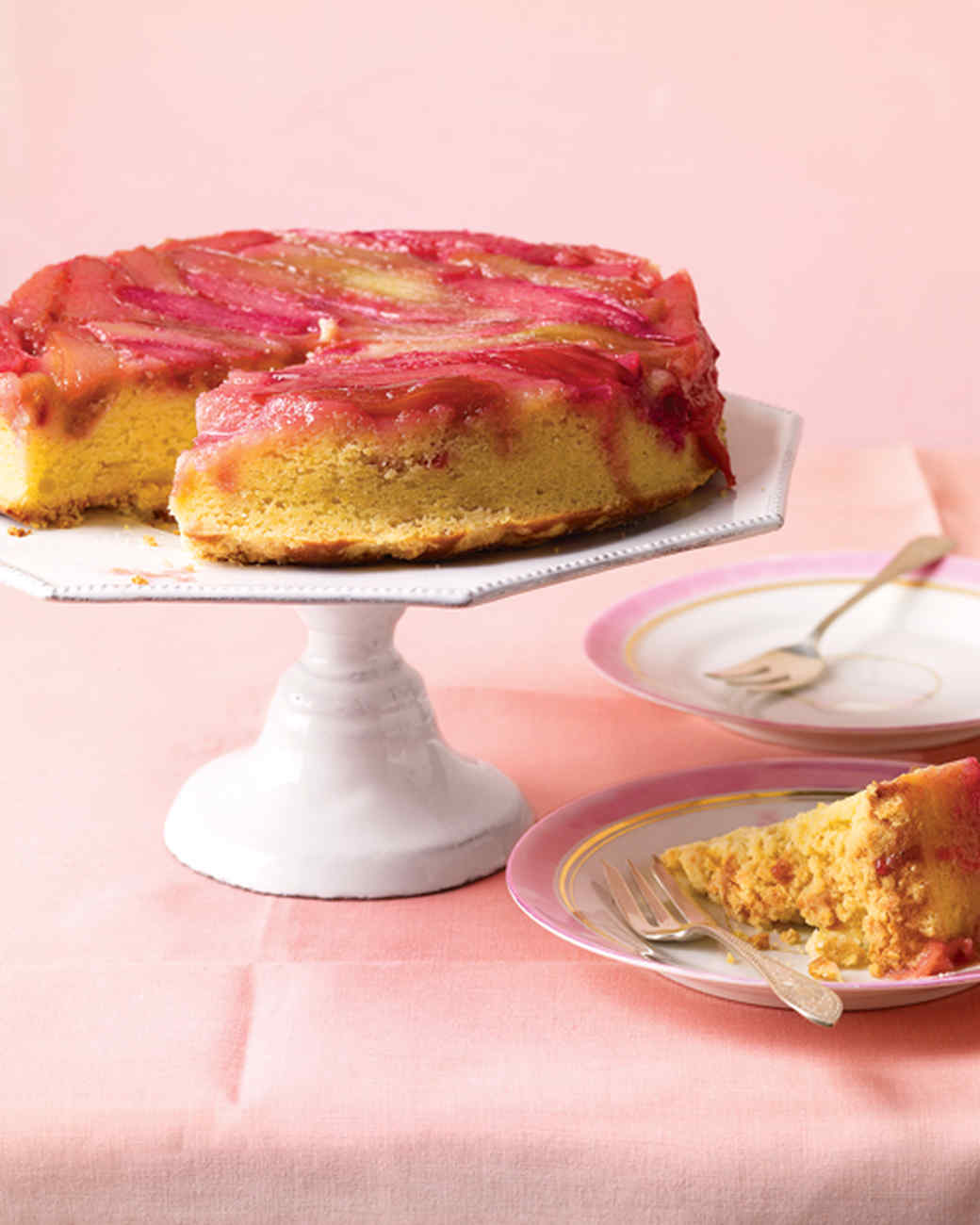 Martha stewart cake recipe book
