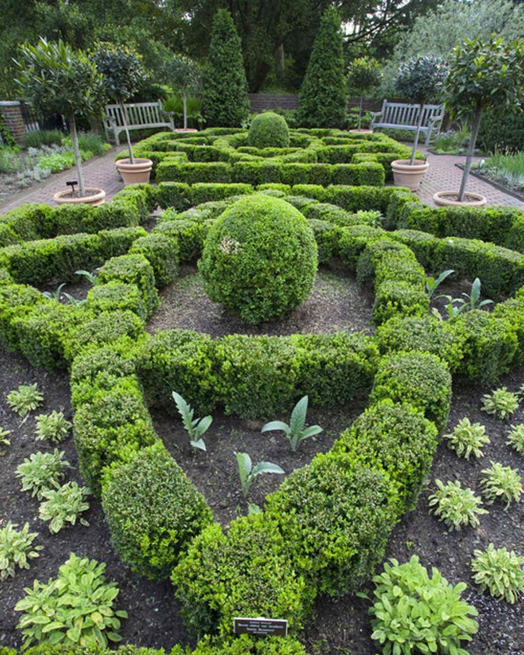 Superieur Garden Highlights