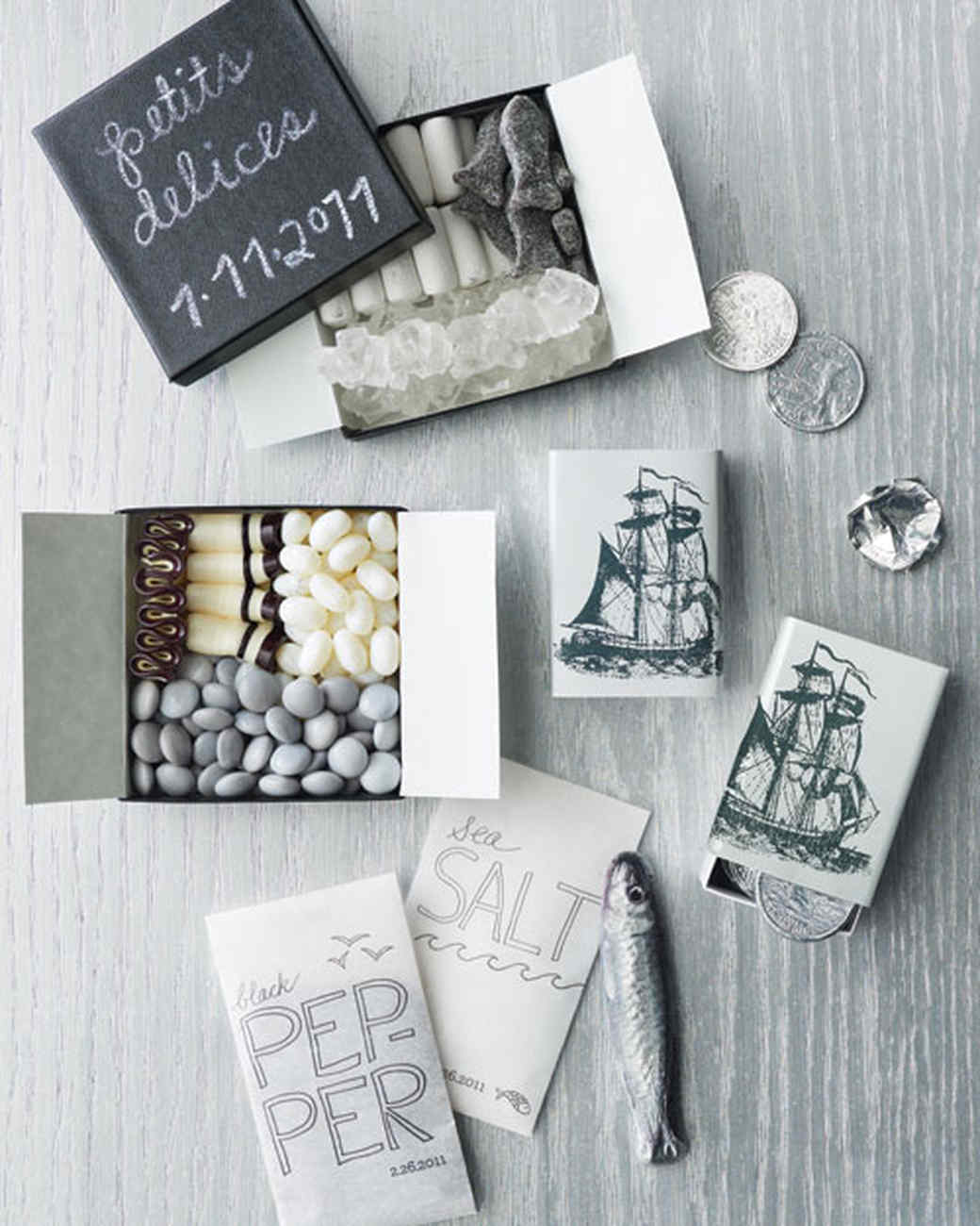 Packaging Clip Art and Templates | Martha Stewart