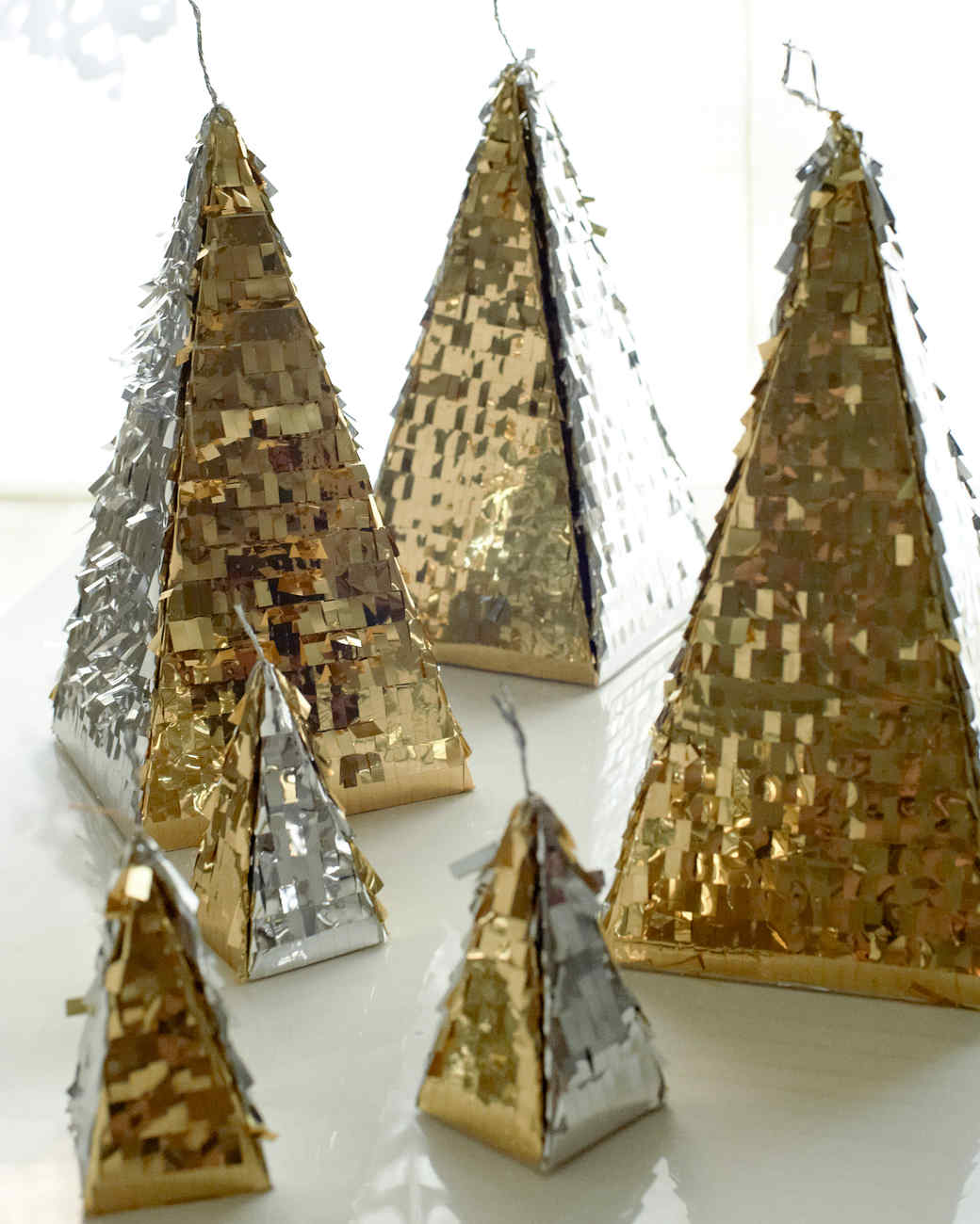 Martha Stewart Christmas Party Ideas Part - 36: Martha Stewart