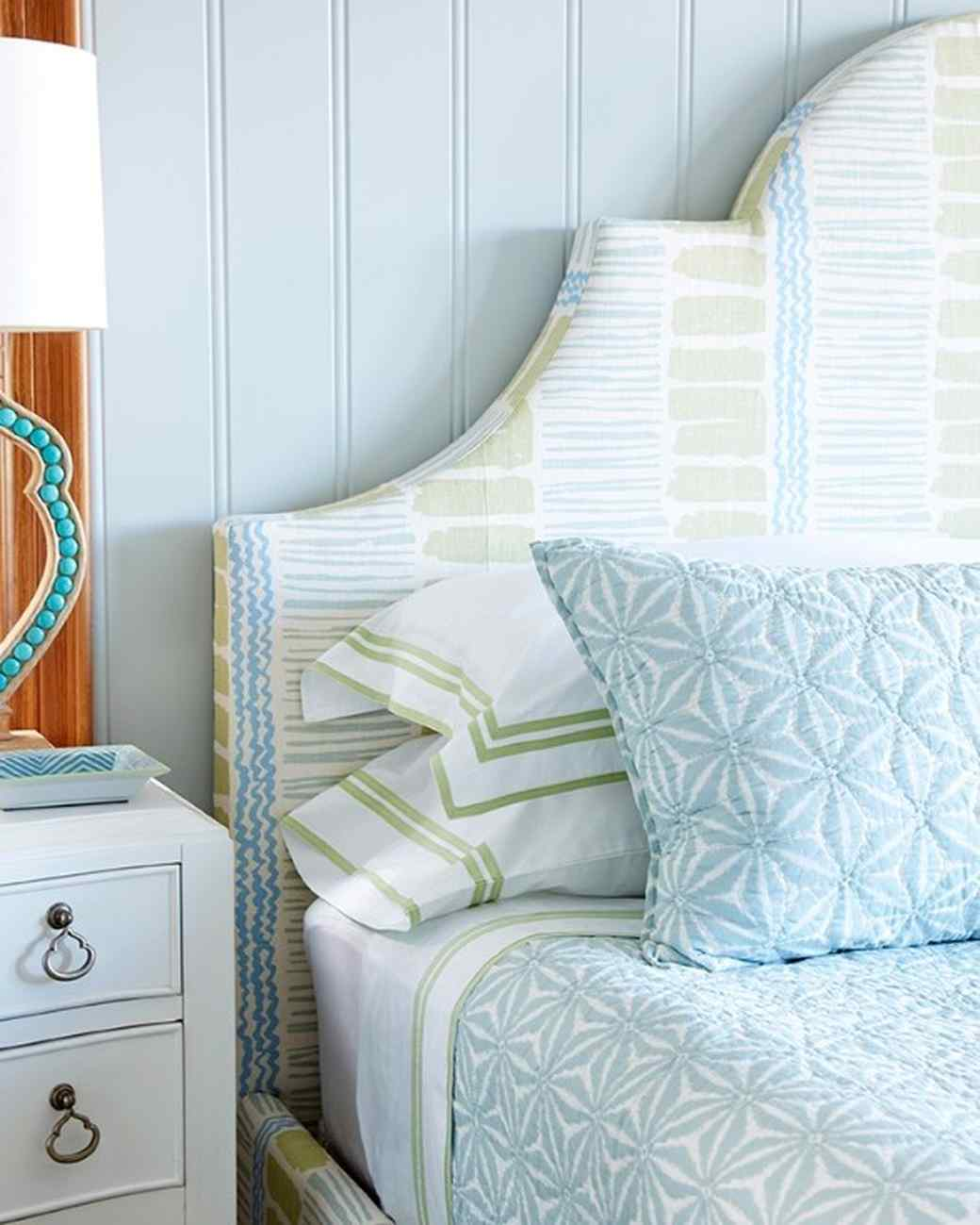 spring-inspired paint colors