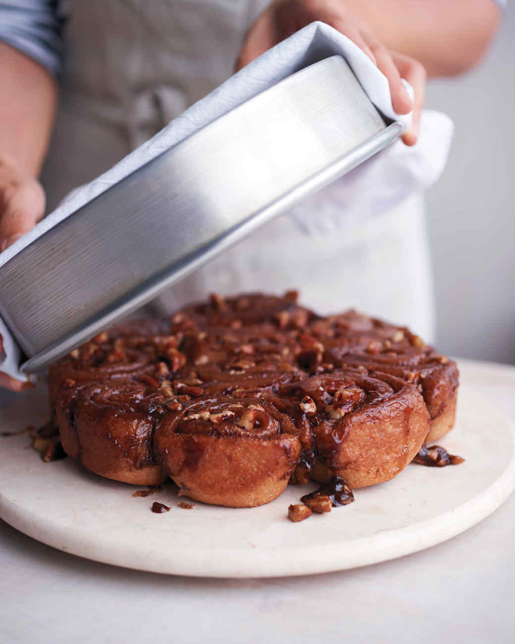 Our Step-by-Step Guide to Making Spectacular Sticky Buns ...