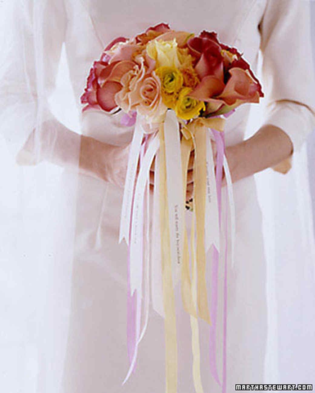 Fortune Bouquets