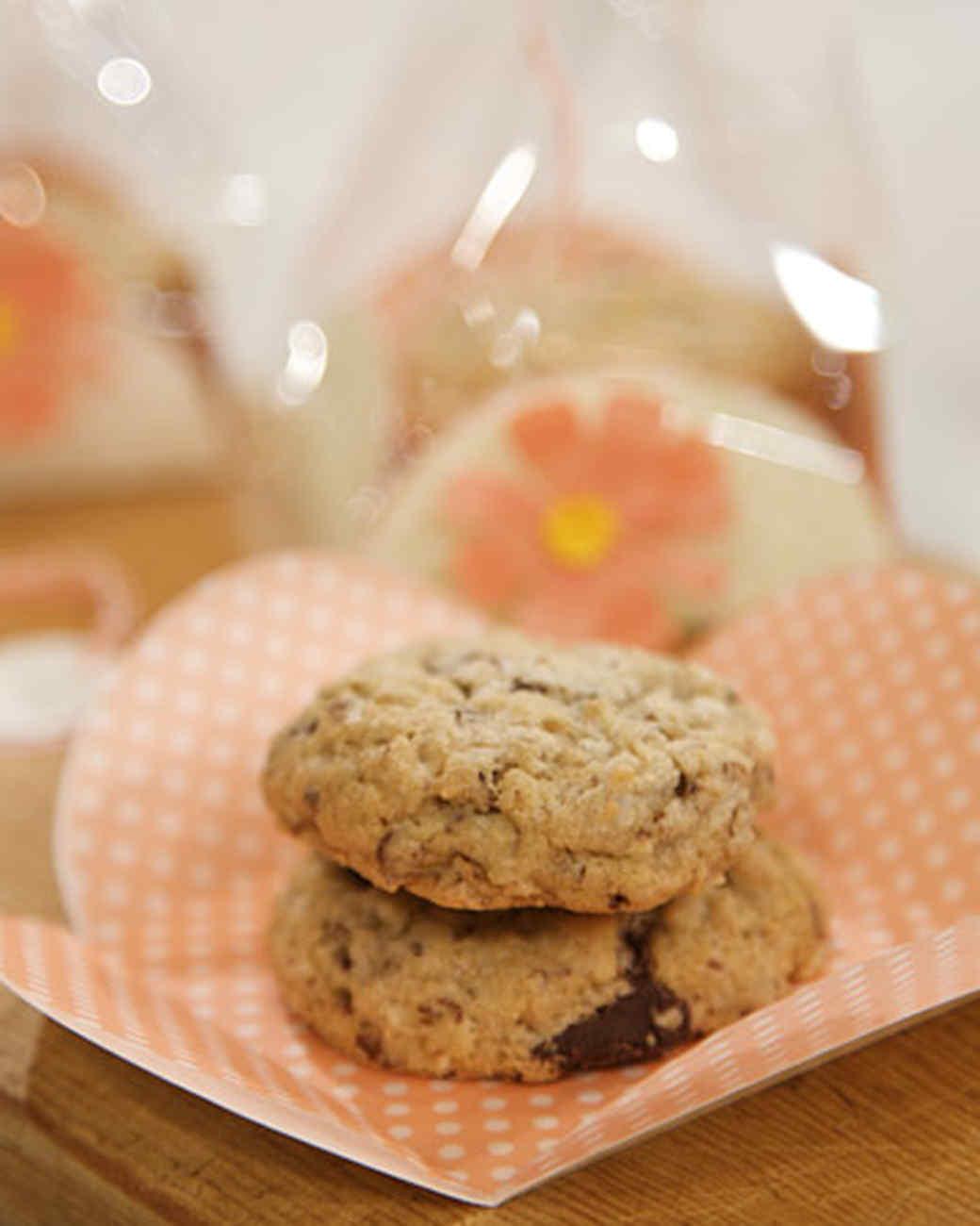 Christmas bar cookies for gift giving