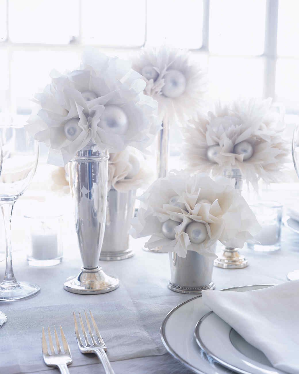 wedding table decorations to make flowers that last forever 10 blooms you can make using 1185
