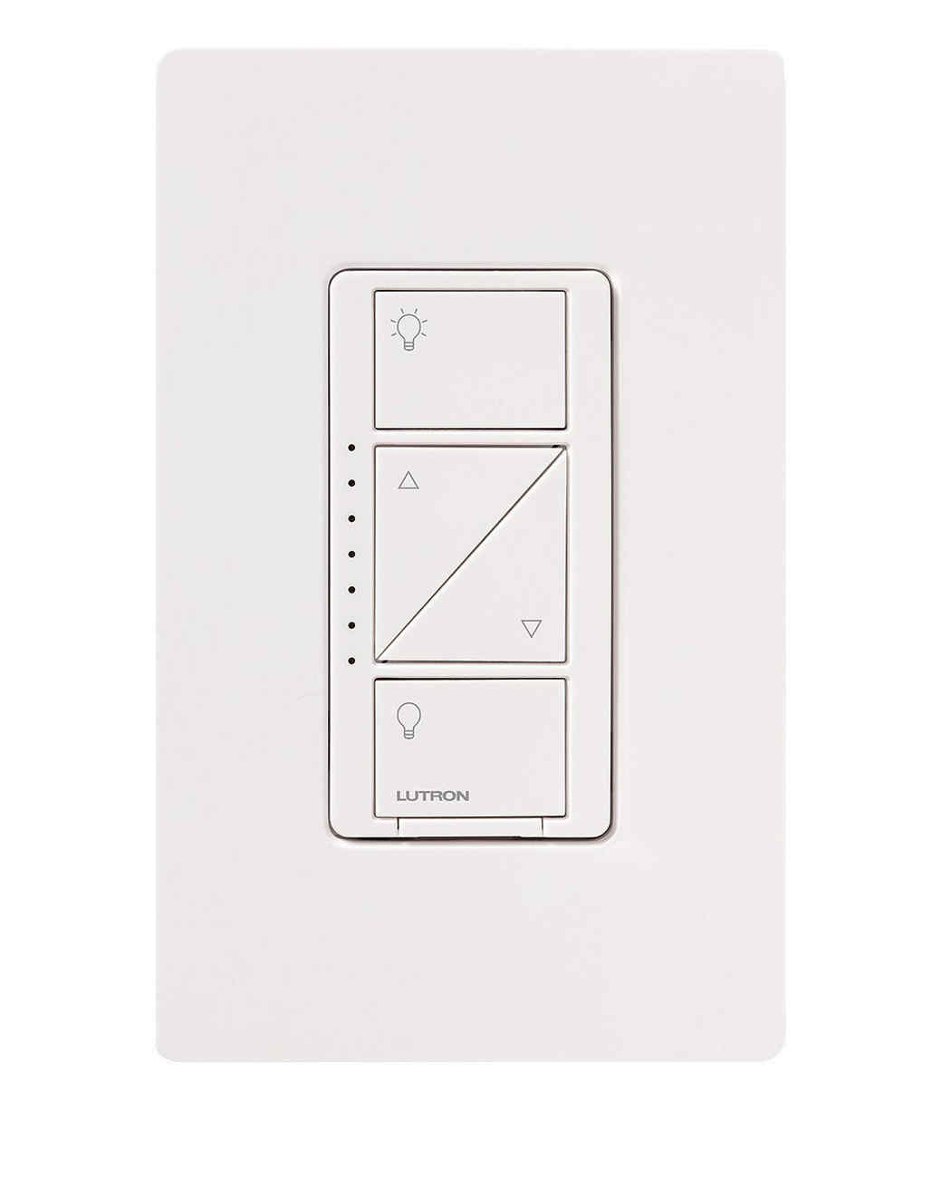 Caseta Wireless Smart Lighting Dimmer Switch