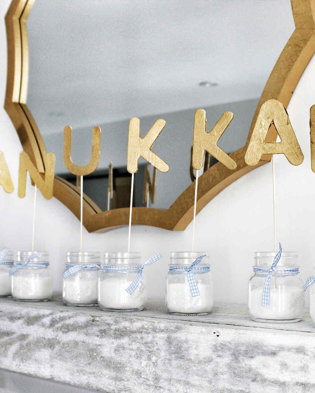 hanukkah latke bar sign
