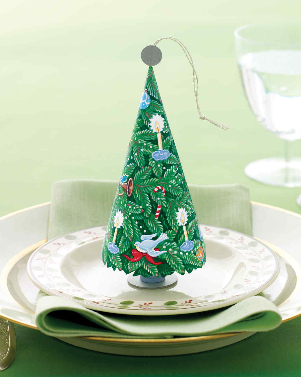 Clip Art and Templates for Christmas Decorations | Martha Stewart