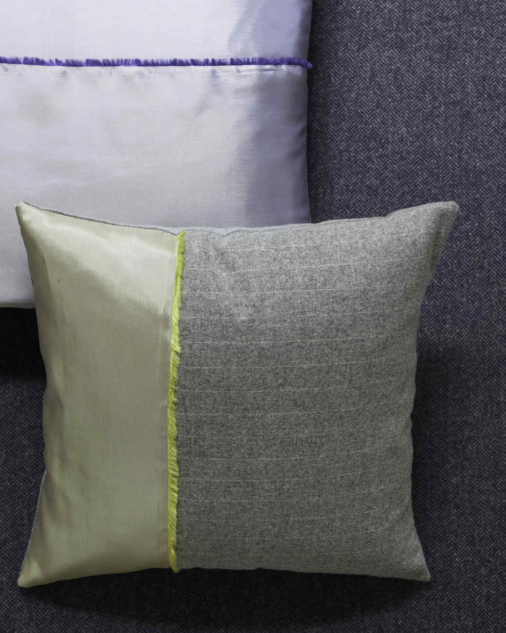 26 Pillow Projects That Are Perfectly Cozy And Comfortable