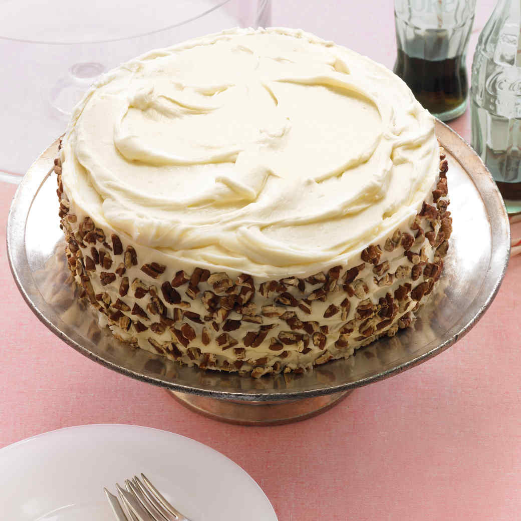 How to make cake icing out of cream cheese