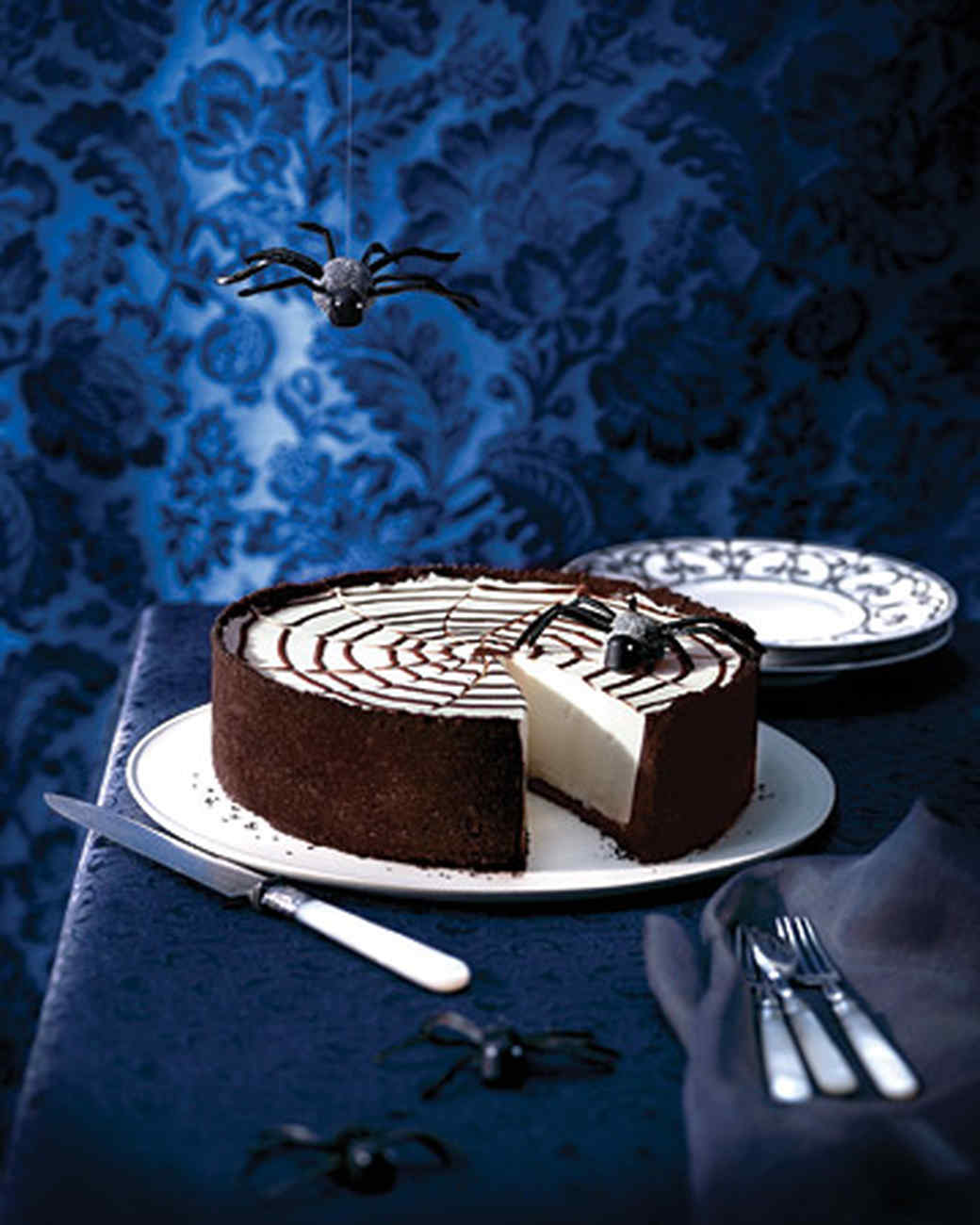 our favorite cheesecake recipes martha stewart - Martha Stewart Halloween Cakes