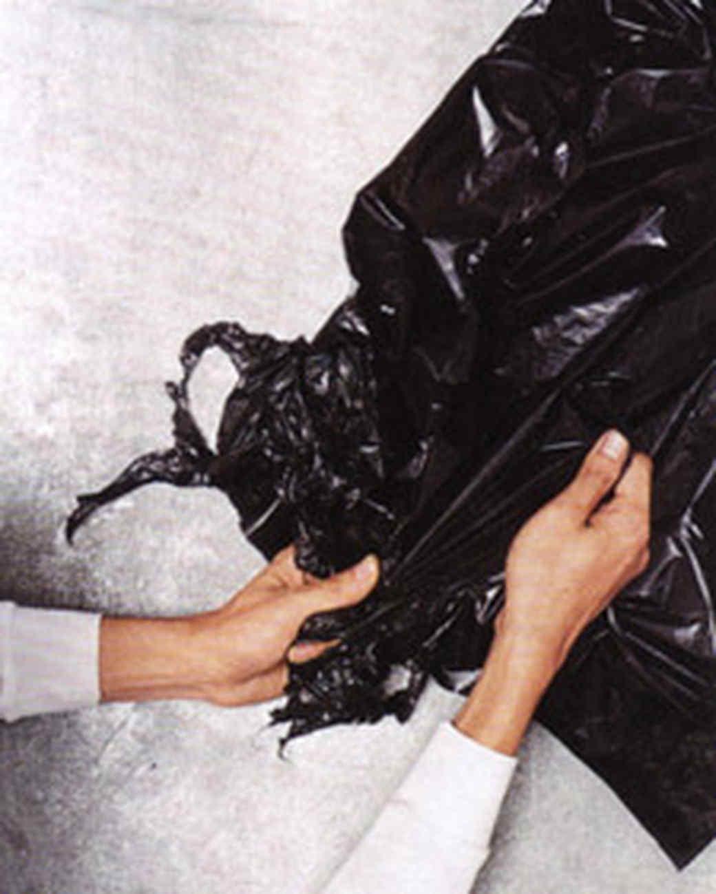 No-Sew Witch Costume | Martha Stewart