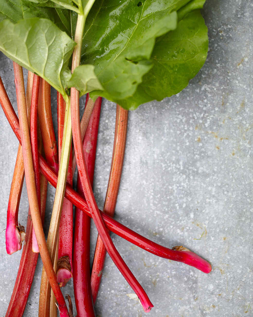 Rhubarb: Our Best Sweet and Savory Recipes for This Spring Treat