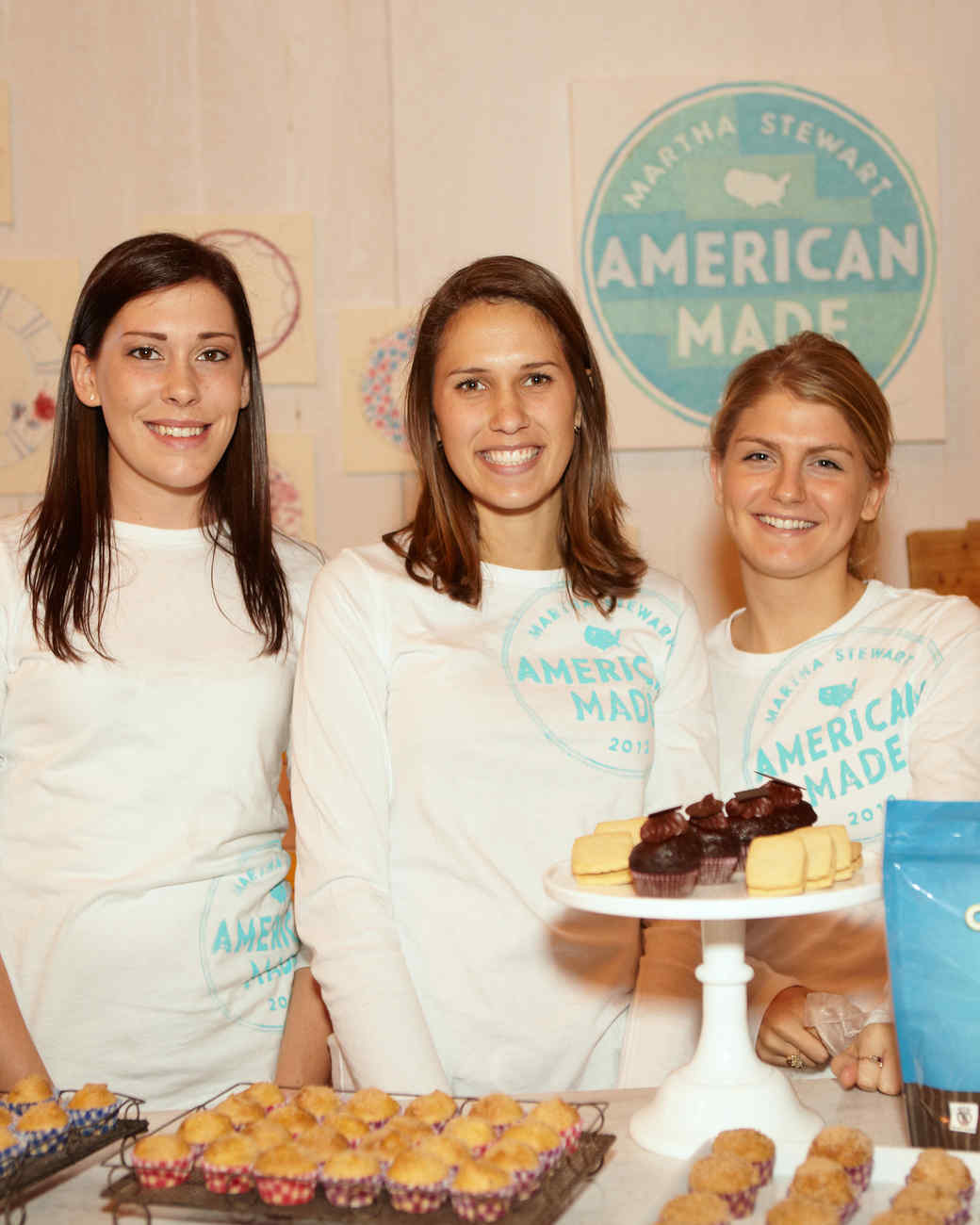 2012 american made workshop martha stewart for 388 new american cuisine